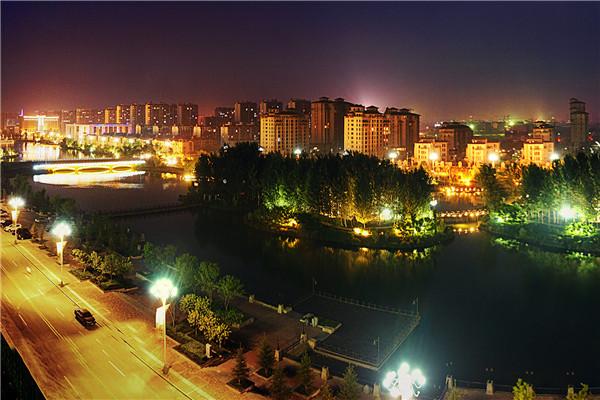 """鞍山海城市建设""""外在美""""与""""内在美""""同步提升的美丽乡村"""